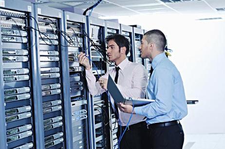 美国多IP站群服务器的优势