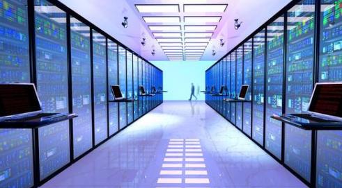 企业使用高防服务器建设网站