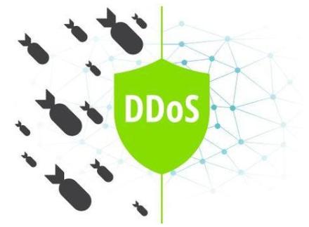 DDoS攻击怎样掩护其他的攻击呢?