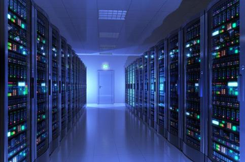 网站服务器配置要求的选择标准