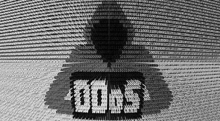 DDoS是什么?对于DDoS防御的理解!
