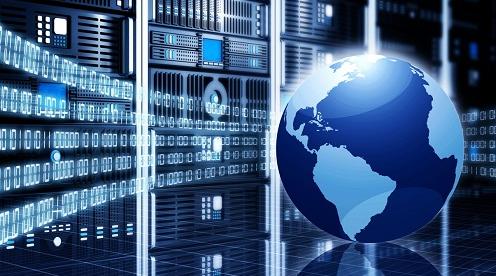 一台美国服务器能够容纳多少个网站呢?