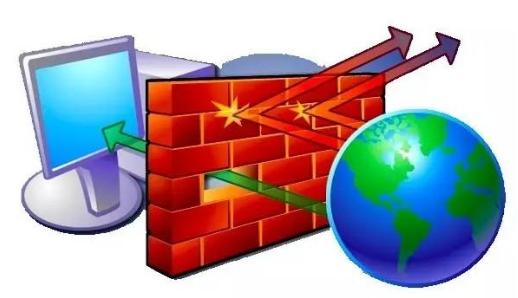 硬件防火墙和软件防火墙的区别?