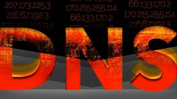 什么是DNS污染?域名被污染了怎么么办?