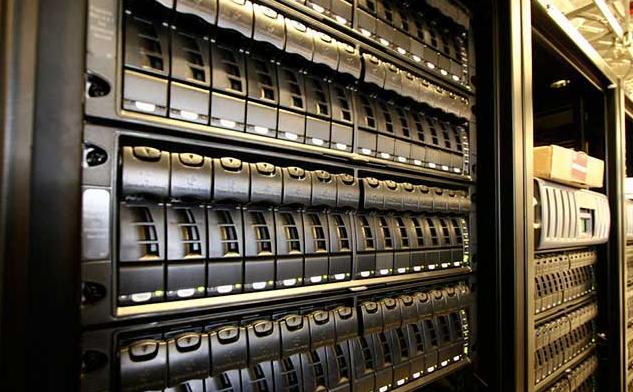 虚拟主机(Webhosting)是什么?和网站服务器有什么关系?