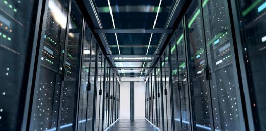 厦门服务器托管:为什么IPFS矿机需要选择托管服务器呢?
