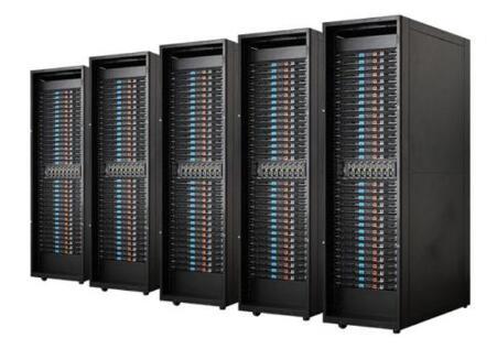 厦门移动机柜托管:如何购买服务器机柜机箱?