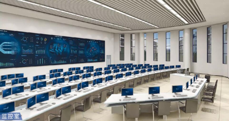 厦门数据中心机房动力环境监控系统实现了哪些功能?