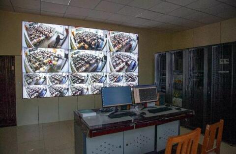数据中心机房监控系统有什么必要性?数据中心机房为什么要使用动力环境监控?