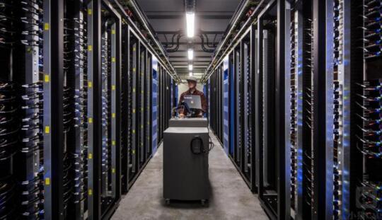纵横数据美国芝加哥云服务器代理渠道加盟介绍!