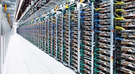 美国云服务器的ping值最快是多少?