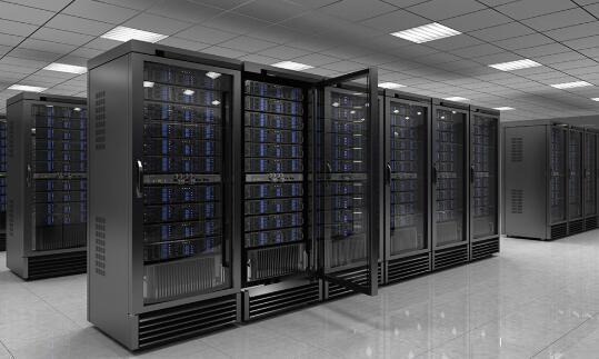 自己组装一台服务器大概多少钱?