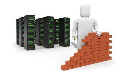 Windows server 2012开防火墙如何远程?