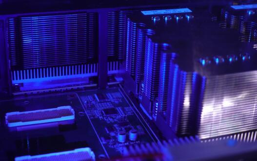 厦门GPU服务器是干什么的?厦门GPU服务器租用配置推荐!